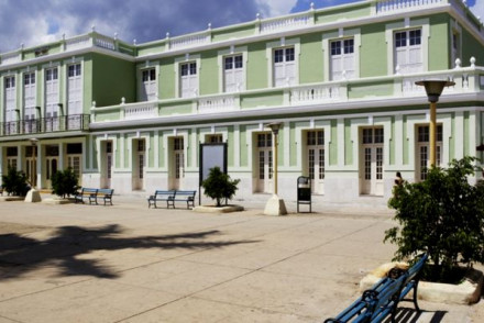 Iberostar - Grand Hotel Trinidad