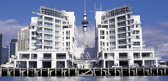 Photo of Hilton Auckland