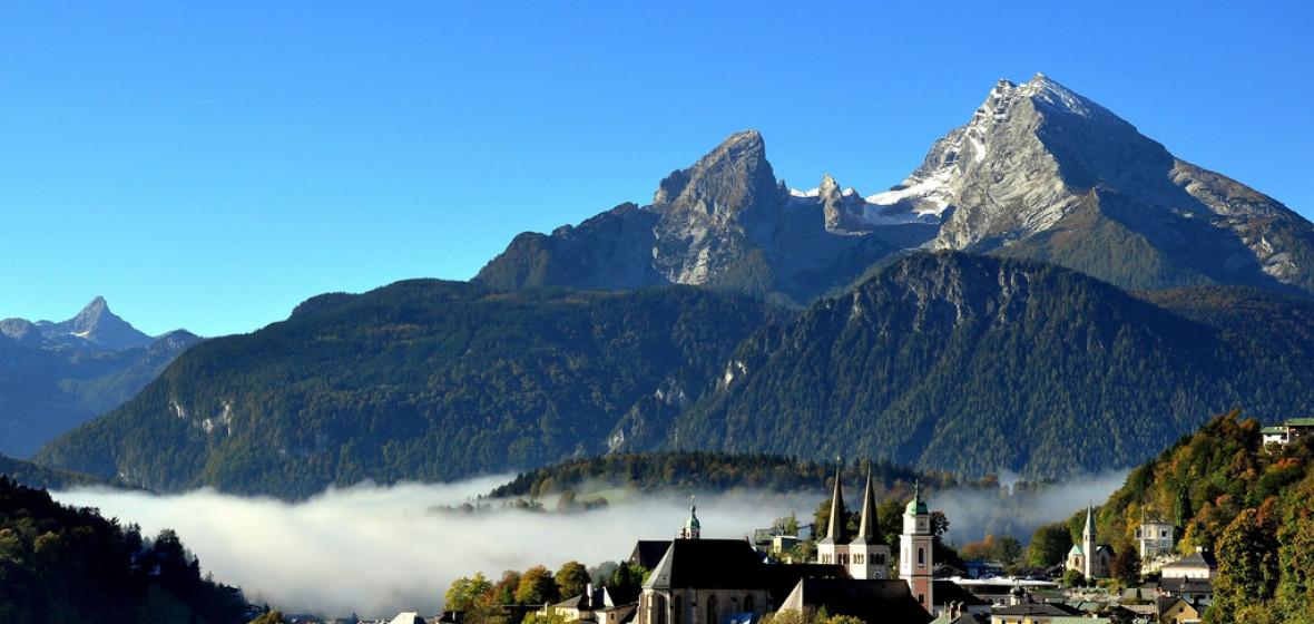 Photo of Berchtesgaden