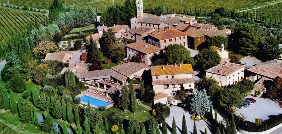 Photo of Borgo San Felice