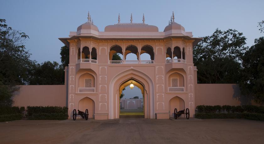 Photo of SUJAN Rajmahal Palace