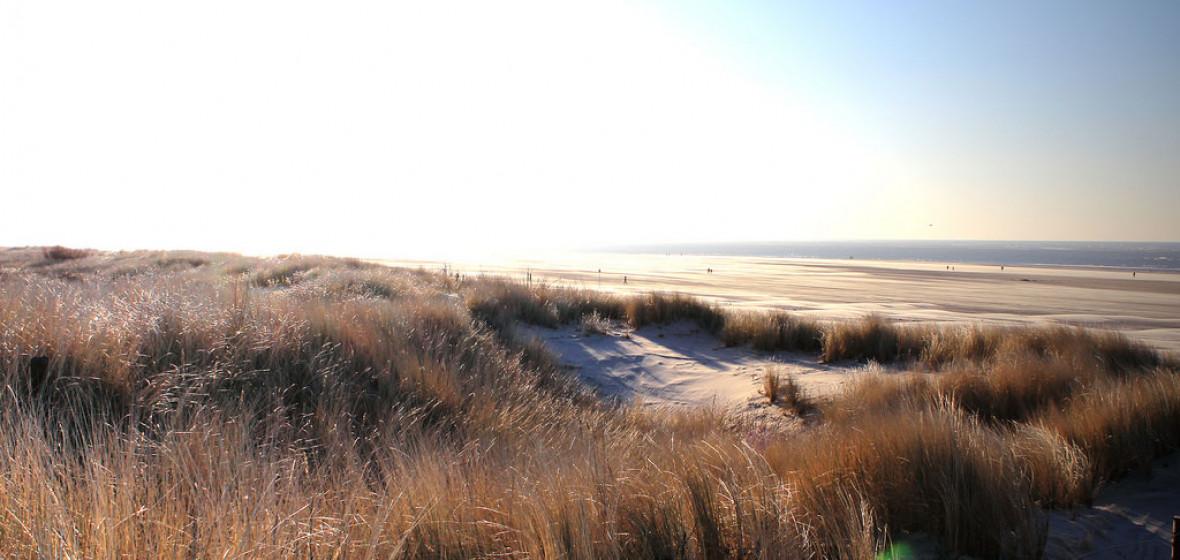 Photo of Langeoog