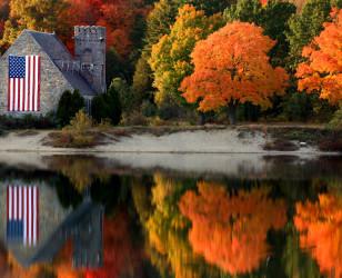 Photo of Massachusetts