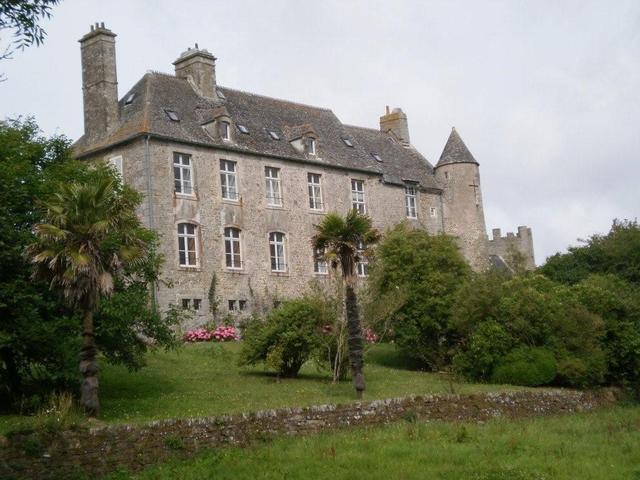 Photo of Chateau du Rozel