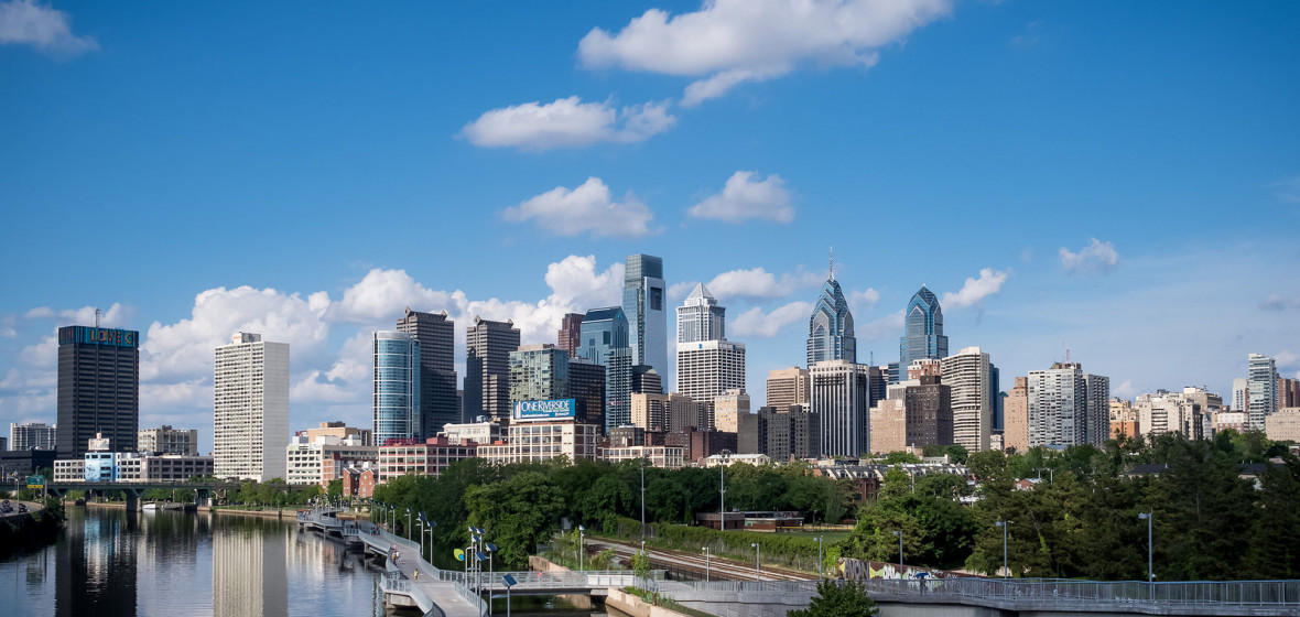 Photo of Philadelphia