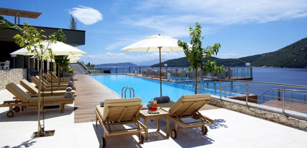 Photo of San Nicolas Resort