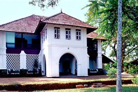 Serenity at Kanam Estate