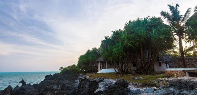 Photo of Matemwe Lodge
