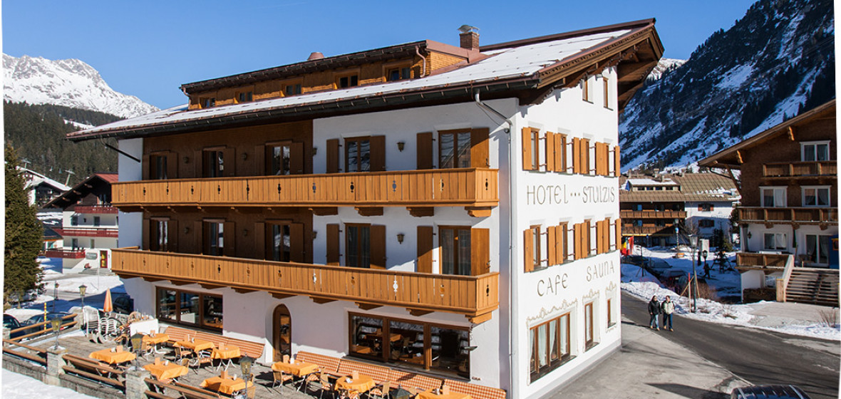Photo of Hotel Stulzis