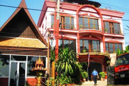 Hotel Beau Rivage Mekong