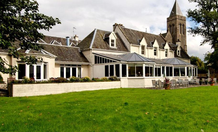 Photo of Lake of Menteith Hotel