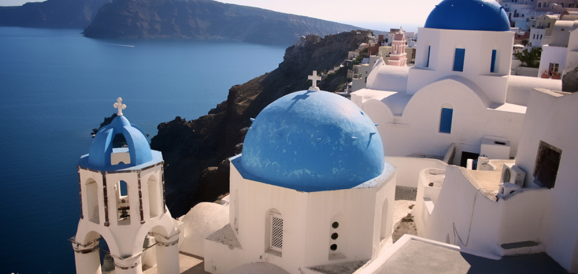 Photo of Greece