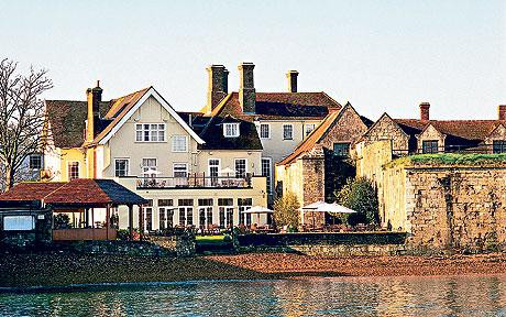Photo of The George, Isle of Wight
