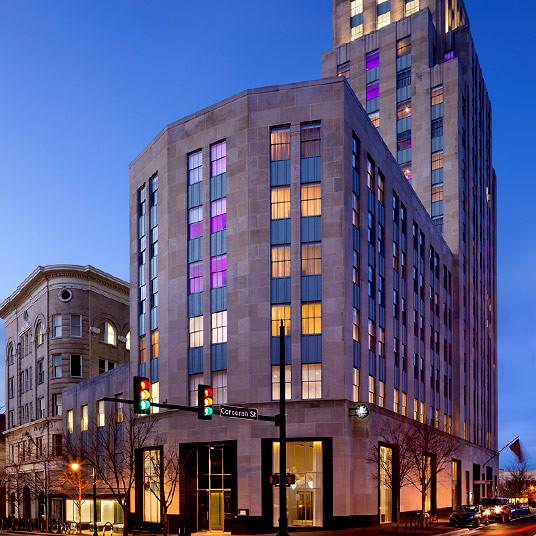 Photo of 21c Museum Hotel Durham
