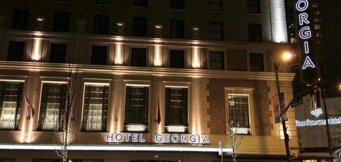 Photo of Rosewood Hotel Georgia