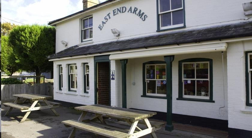 Photo of East End Arms