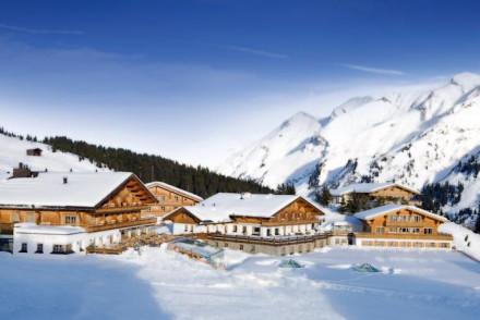 BurgVital Resort