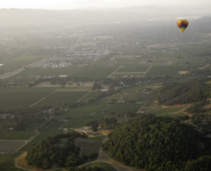 Photo of Yountville