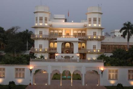 Usha Kiran Palace