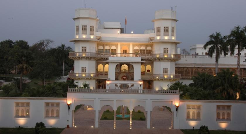 Photo of Usha Kiran Palace