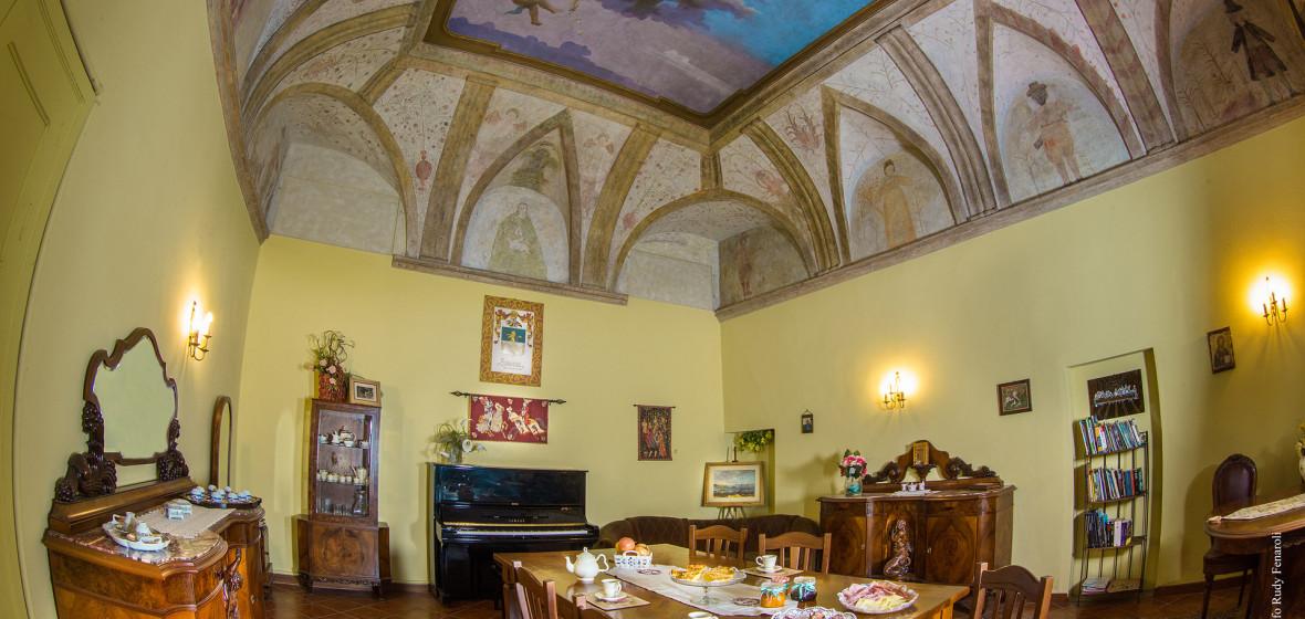 Photo of Villa San Pietro