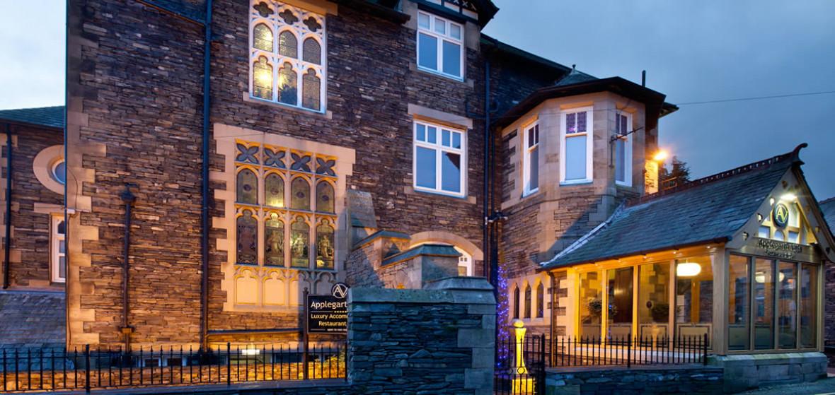 Photo of Applegarth Villa