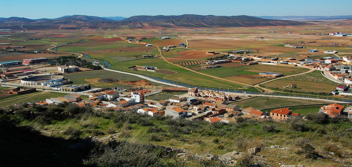 Photo of Ciudad Real