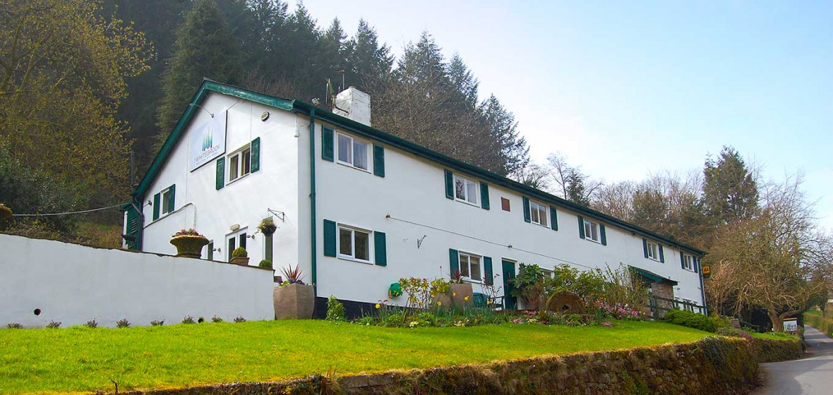Photo of Whitebrook Restaurant with Rooms