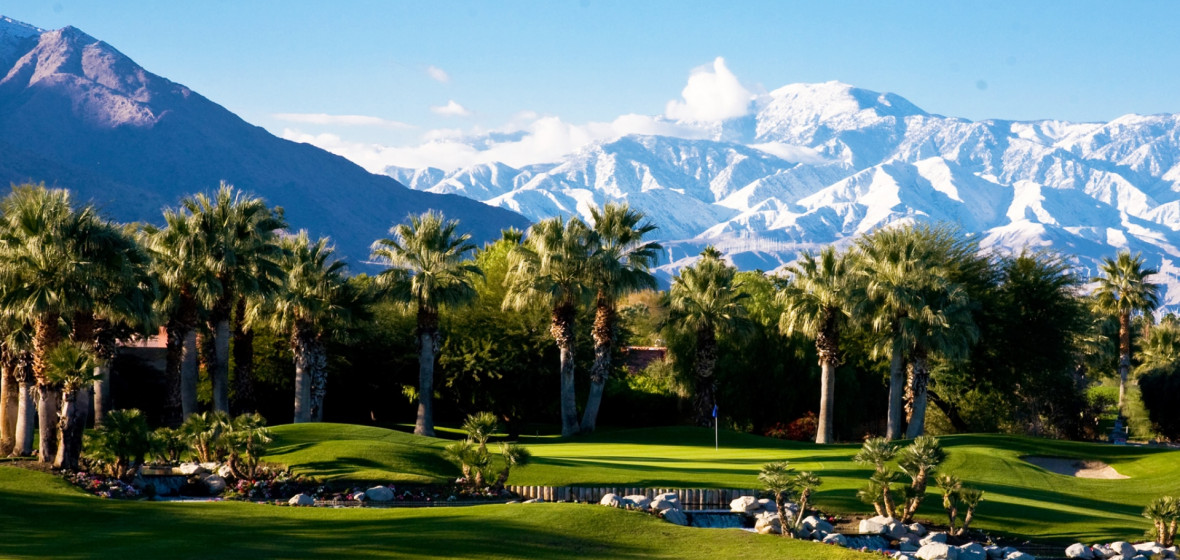 Photo of Palm Springs