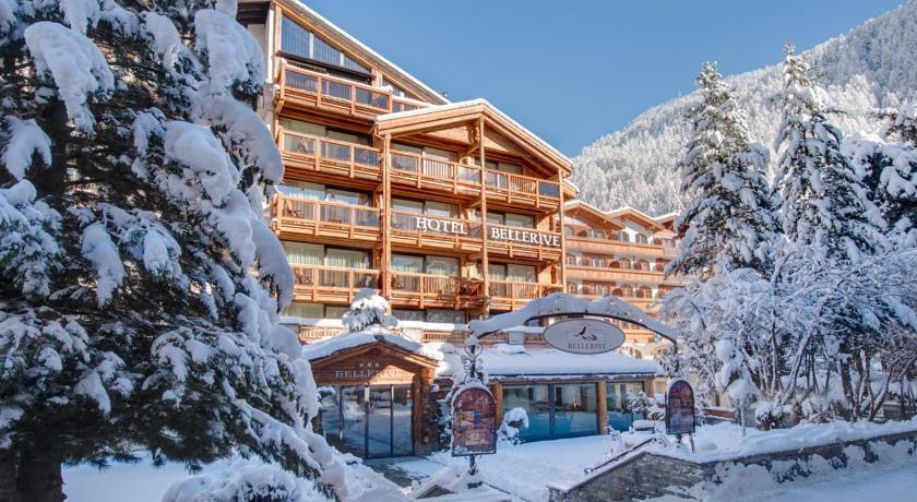 Photo of Hotel Bellerive, Zermatt