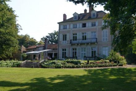 Chateau de la Vierge