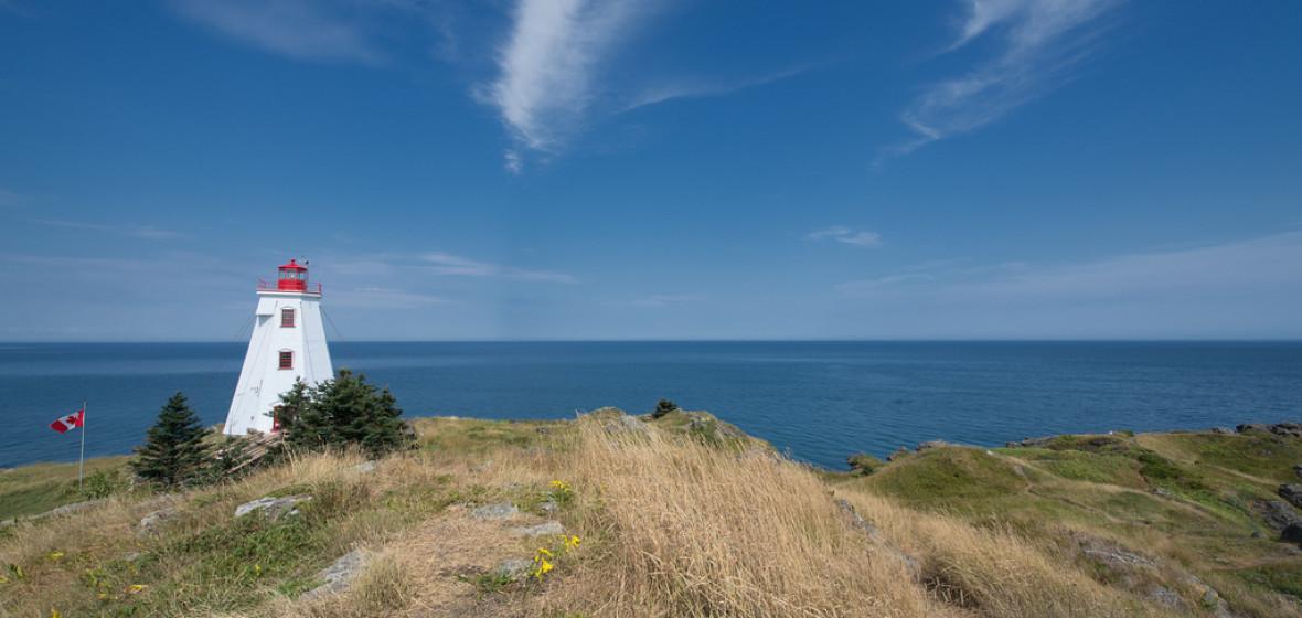 Photo of New Brunswick