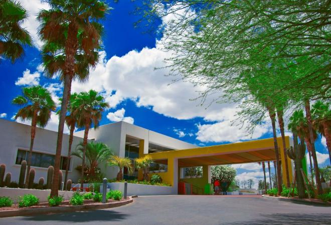 Photo of The Saguaro
