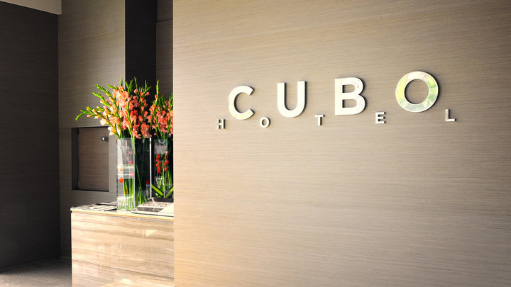 Photo of Hotel Cubo