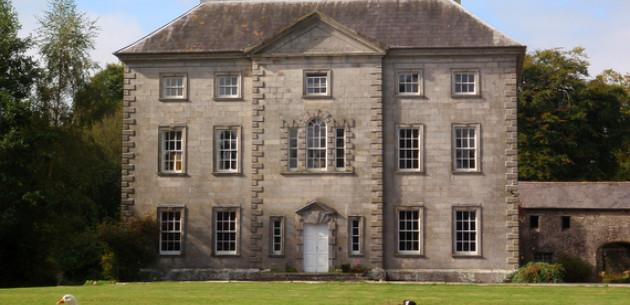 Photo of Roundwood House
