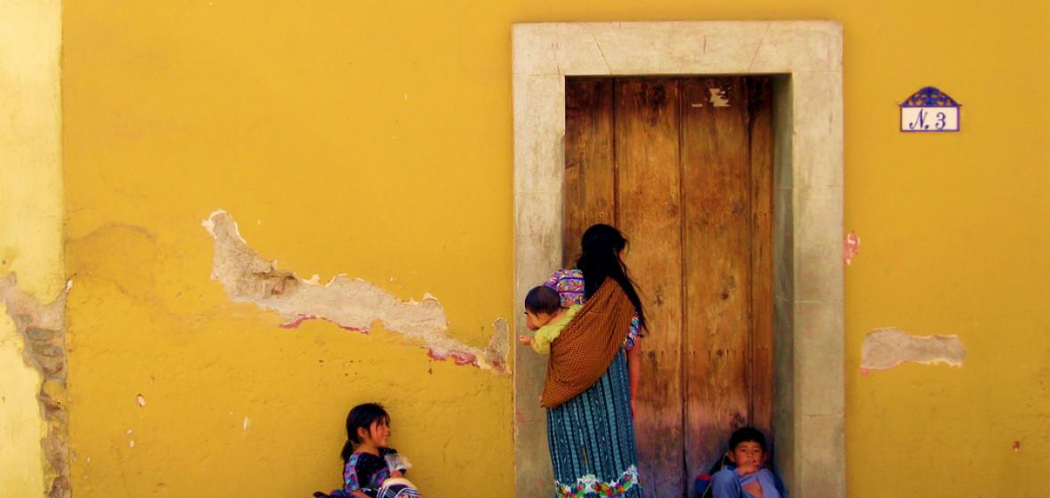 Photo of Guatemala