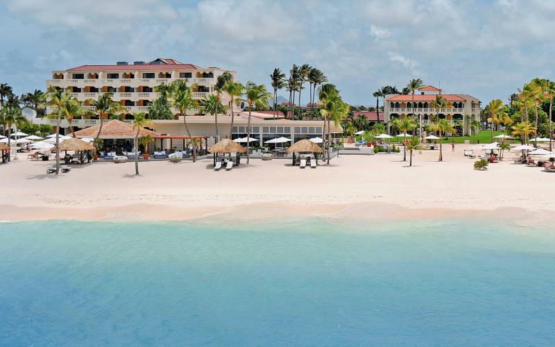Photo of Bucuti Tara Beach Resort