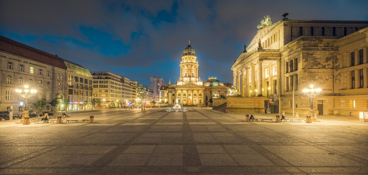 Photo of Berlin