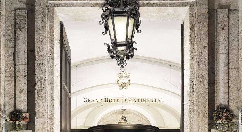 Photo of Grand Hotel Continental, Tuscany