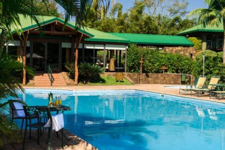 Iguazu Jungle Lodge