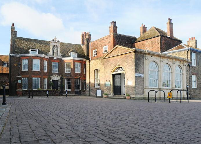 Photo of Bank House
