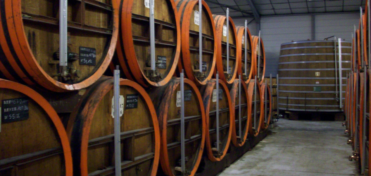 Photo of Calvados
