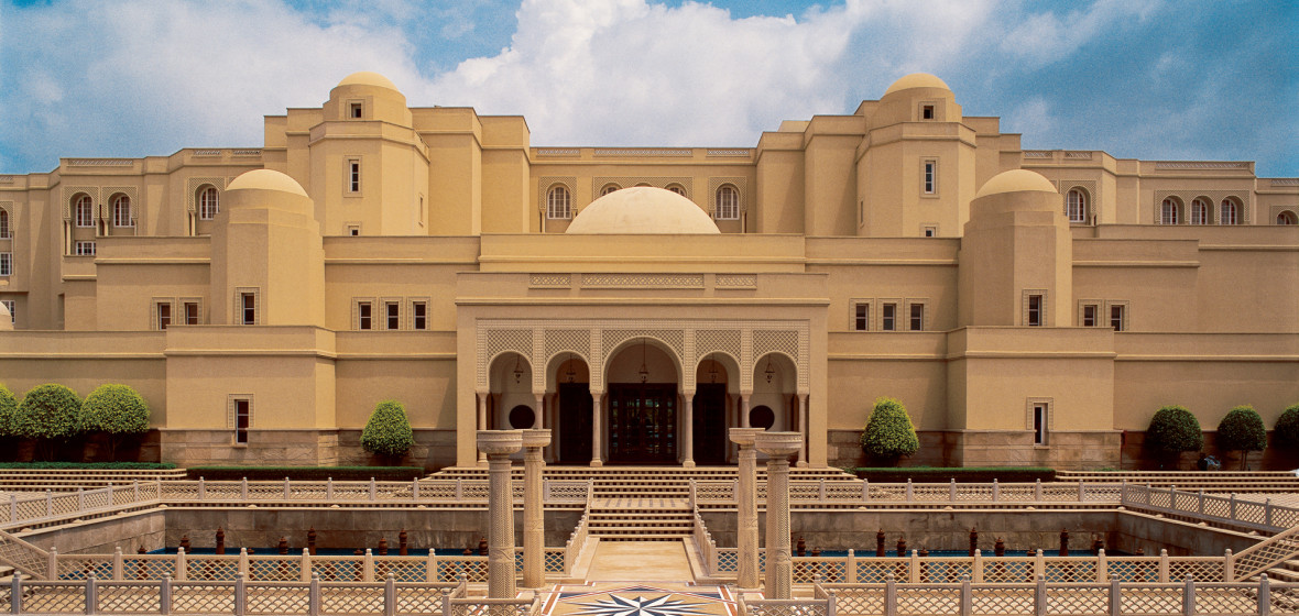 Photo of The Oberoi Amarvilas Agra