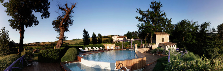 Photo of Urbino Resort Tenuta Santi Giacomo & Philippo