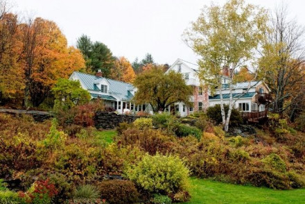The Windham Hill Inn