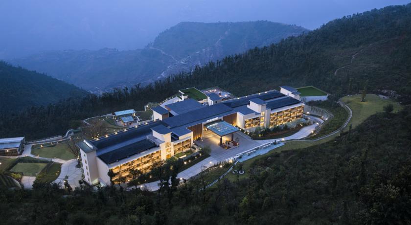 Photo of JW Marriott Mussoorie Walnut Grove Resort & Spa