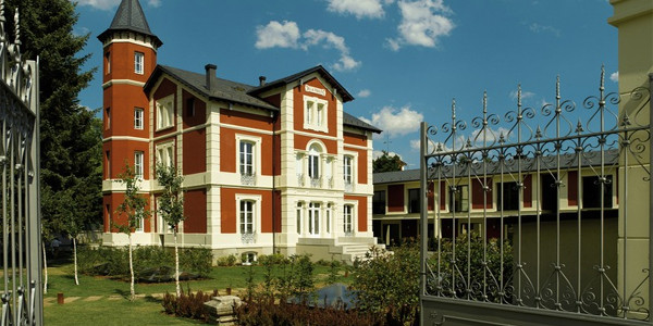 Photo of Hospes Villa Paulita