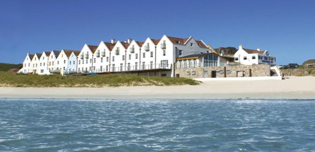 Photo of Braye Beach Hotel, Alderney