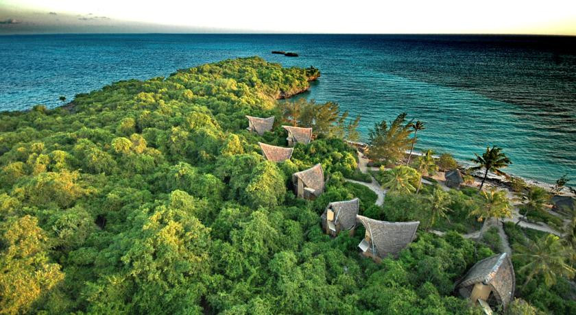 Photo of Chumbe Island