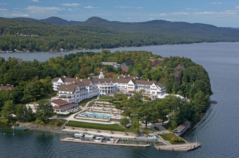 Photo of The Sagamore Resort on Lake George